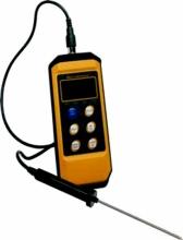 Termometr cyfrowy z sondą na przewodzie *