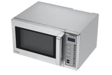 Kuchenka mikrofalowa 25 l -  MWO - PE 25