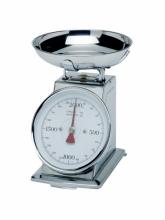Waga gastronomiczna z szalką - zakres do 2 kg *