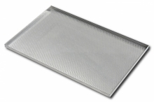 Blacha aluminiowa perforowana - 4 rantowa *