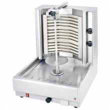 Kebab grill elektryczny DE-1 A