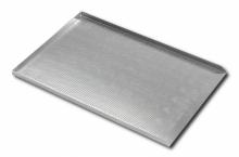Blacha aluminiowa perforowana - 3 rantowa *