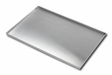 Blacha aluminiowa lita - 4 rantowa *