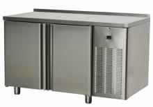 Stół chłodniczy dwudrzwiowy SCH-2D/Z/N