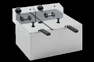 Frytkownica elektryczna EF-85 E *