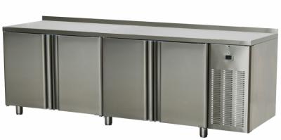 Stół chłodniczy czterodrzwiowy SCH-4D