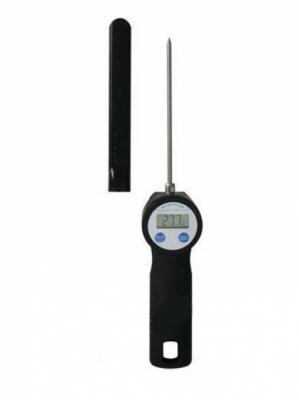 Termometr cyfrowy multifunkcyjny z sondą