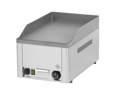 Płyta grillowa ryflowana elektryczna FTR-30 E