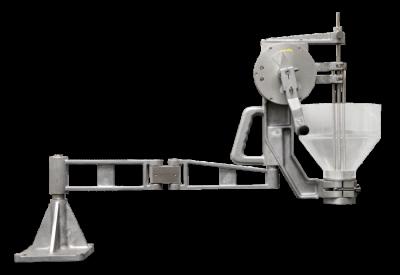 Urządzenie do produkcji mini pączków
