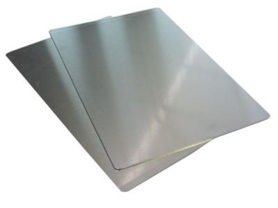 Blacha płaska aluminiowa