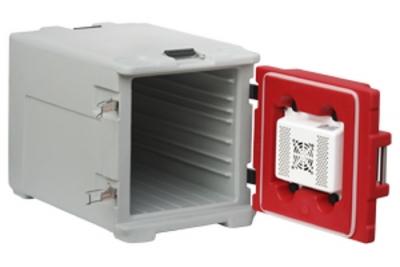 Termoport z drzwiami grzejnymi 12V lub 230V DVT230