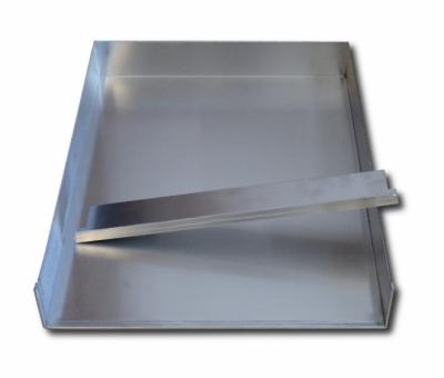 Blacha aluminiowa cukiernicza zamykana