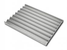 Blacha aluminiowa bagietkowa - typu L *