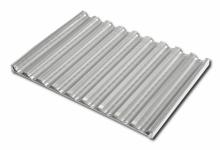 Blacha aluminiowa bagietkowa - typu S *