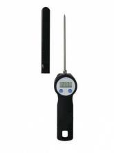 Termometr cyfrowy multifunkcyjny z sondą *