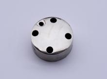 Części do XUN - nakrętka wału mieszadła - stalowa (nowa) *