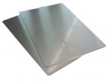 Blacha płaska aluminiowa *