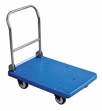 Wózek platformowy ze składanym uchwytem *