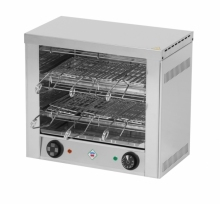 Toster dwupoziomowy T-960