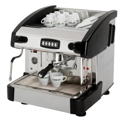Ekspres do kawy EMC 1P/C Black Wedge
