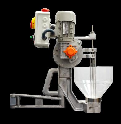 Urządzenie do produkcji mini pączków z silnikiem