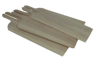 Łopata drewniana do chleba